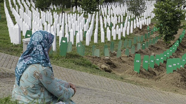 Council of Europe: Serbia must recognize 1995 genocide