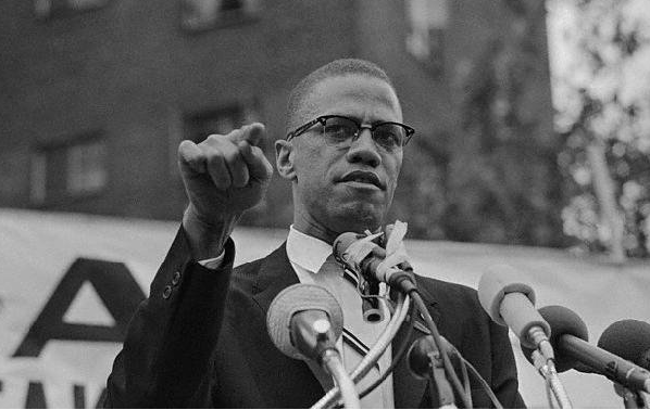 Malcolm X transformed in life and death