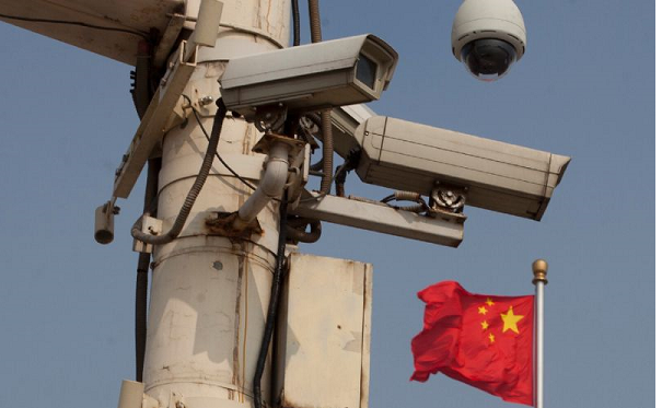 China killed or jailed up to 20 US spies in 2010-12