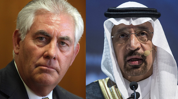 Arms deal with Saudi to counter 'malign Iranian influence'