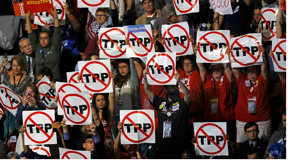 What now for the TPP?