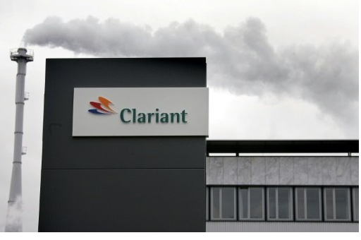 Swiss chemical maker Clariant to merge with US Huntsman
