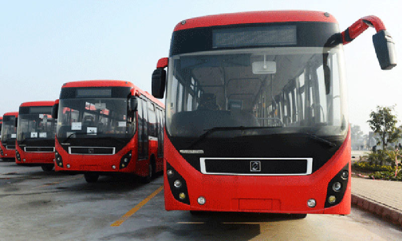 Afghanistan starts work on its first metro bus service