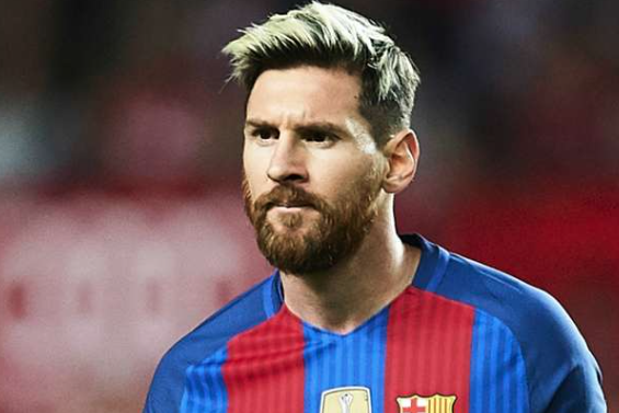 Messi to pay Spanish tax fine, avoid jail time