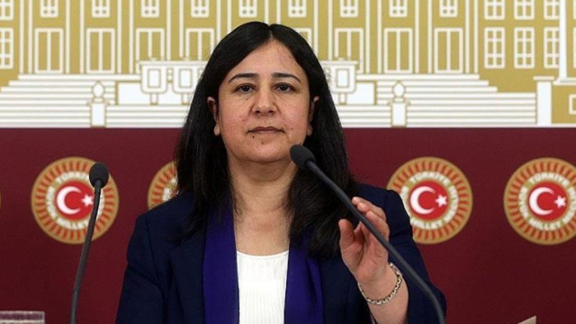 Turkish Deputy gets 7+ years for being in terror group
