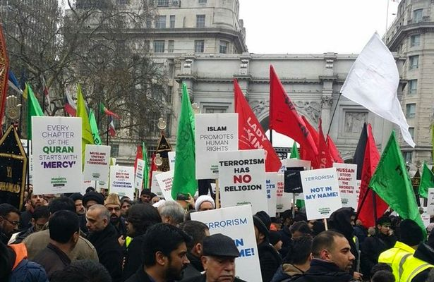 UK event hears call for action on anti-Muslim coverage