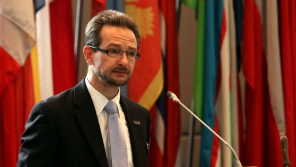 OSCE chief nomination ends leadership crisis