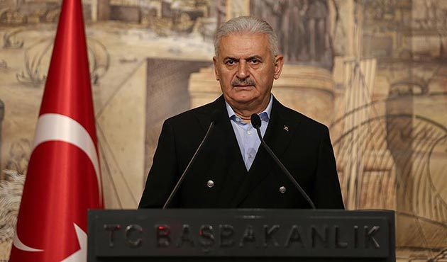 Steps against KRG will not target civilians: Turkish PM
