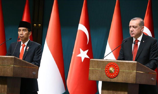 Six takeaways from Indonesian President Widodo's Turkey visit