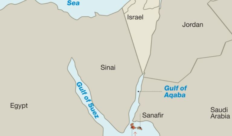 Saudi vows no military deployments on Red Sea islands