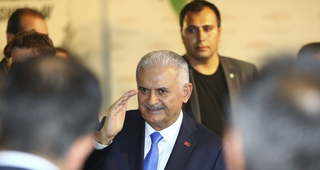 Turkish PM's visit to Singapore to focus on economy