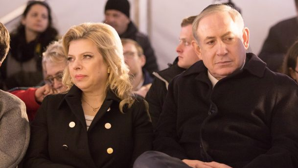 Israeli PM's wife to be indicted amid fraud allegations