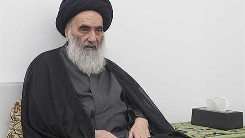 KRG welcomes Shia cleric's call for talks with Baghdad