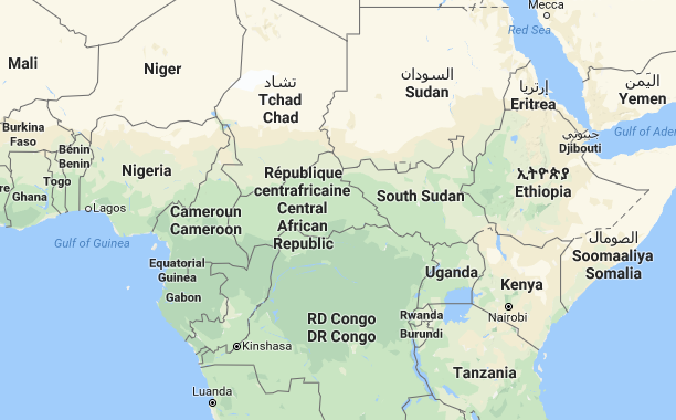 Attack on mosque kills 20 in Central African Republic