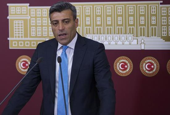 Turkish opposition MP announces presidential candidacy
