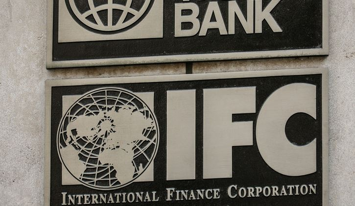 IFC to invest in Turkey bonds to help mortgage sector