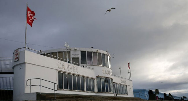 Inspired by Catalans, UK island demands split from mainland