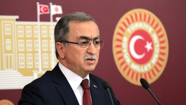 Lawmaker calls for foreign observers at Turkish trials