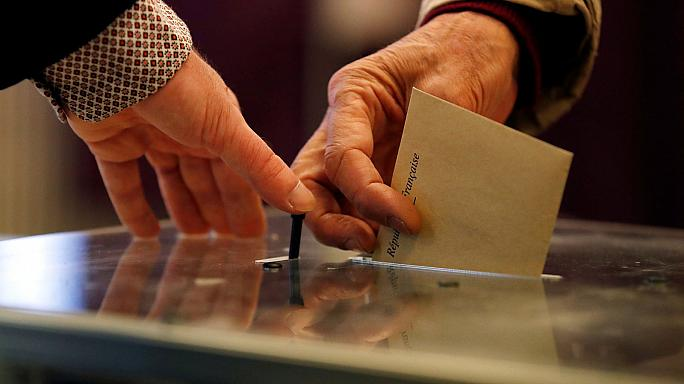 Voting begins in Slovenia presidential election