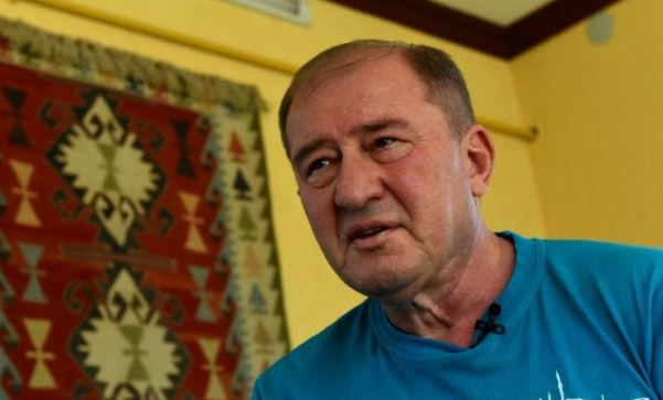 EU welcomes release of leading Crimean Tatar figures