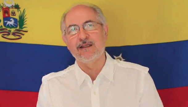 Venezuelan former mayor Ledezma flees to Colombia