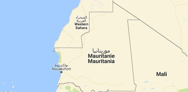 Mauritanian opposition decries ban on planned protest