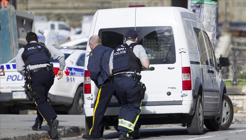 Canadian Muslim youth killed for doing 'right thing'
