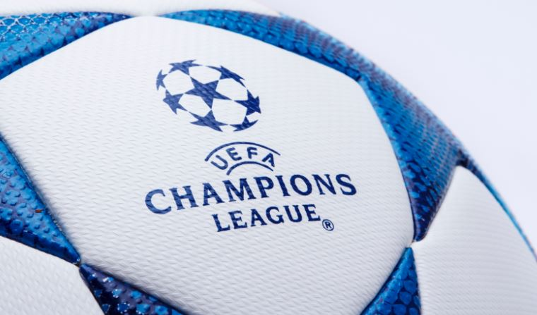 UEFA Champions League's Round of 16 draw unveiled