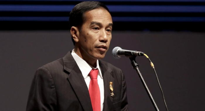 Indonesia urges OIC members to reconsider Israel ties