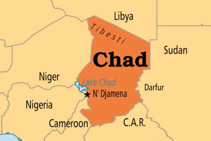 Chad welcomes removal from US travel ban list