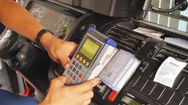 Turkish tachograph poised for ripe EU-based market