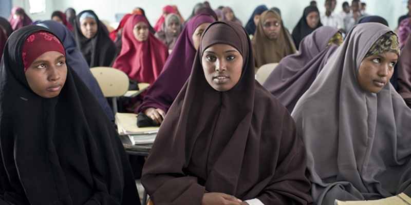 Women and Family Institution Between Established Culture and Religious Duties in Somalia