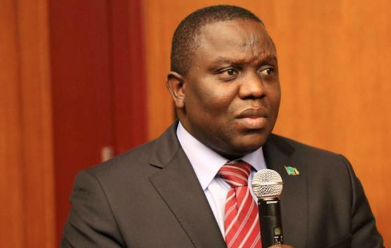 Zambia foreign minister resigns, complaining of graft