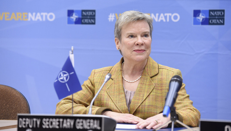 NATO's deputy head to visit Turkey