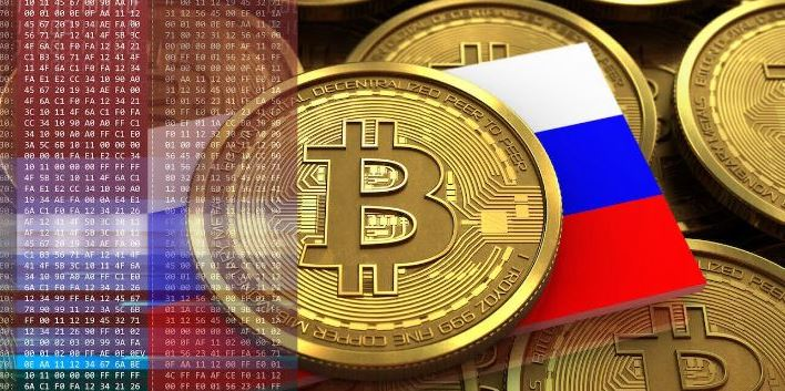 Russia moves towards regulating cryptocurrency