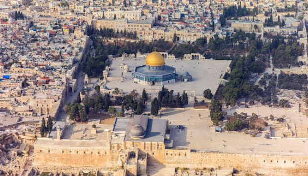 Muslim scholars urge defense of Jerusalem (Qudus)