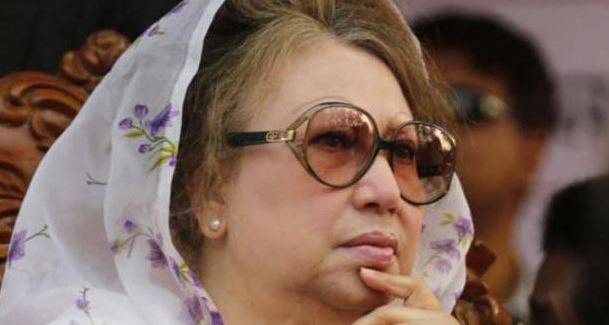 Bangladesh: Opposition leader jailed for 5 years