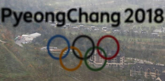 S. Korea to pay $2.6 million for North's Olympic presence