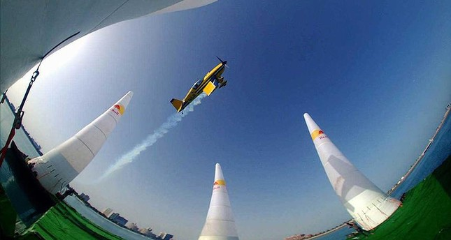 2020 Air Games to be held in 'iconic' locales in Turkey