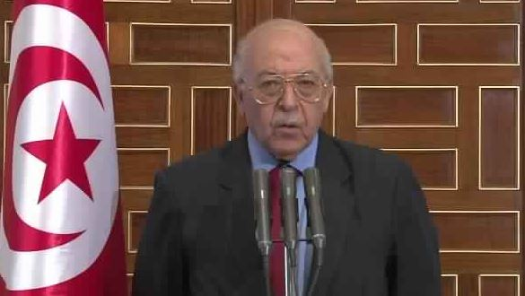 Tunisian central bank governor submits resignation