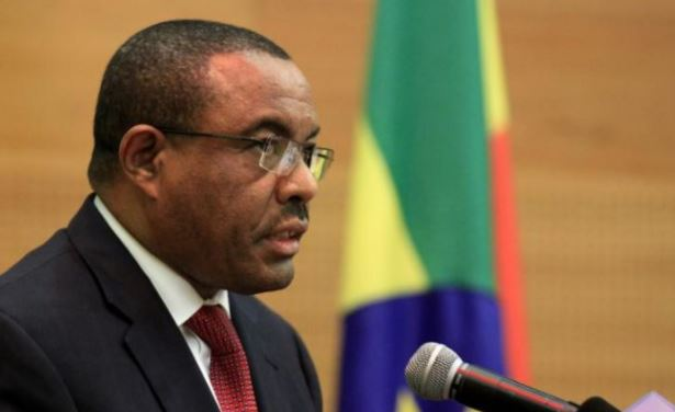 Ethiopian PM departure brings no change, opposition says