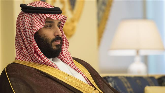 Saudi prince to make official visit to France next week