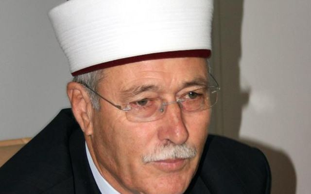 Greece: Mufti to be tried for 'usurping authority'