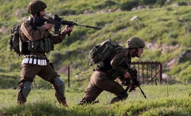 Israeli army rounds up 13 Palestinians in W. Bank raids