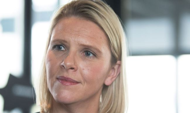 Norway justice minister resigns