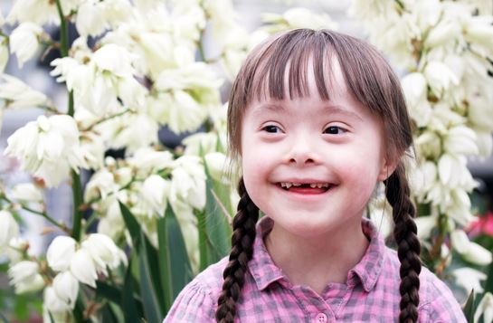 World Down Syndrome Day marked in Turkey