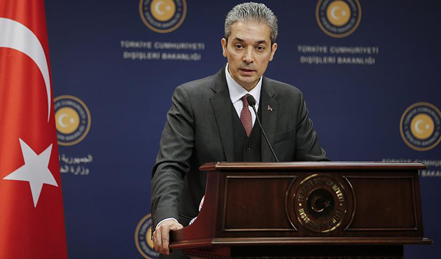 Turkey slams election observation mission report