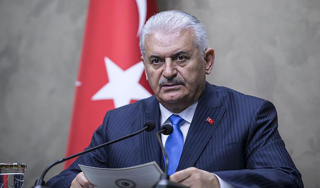 Turkish PM warns Bosnia against FETO