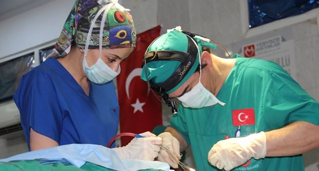Turkey to expand cataract surgeries in Africa