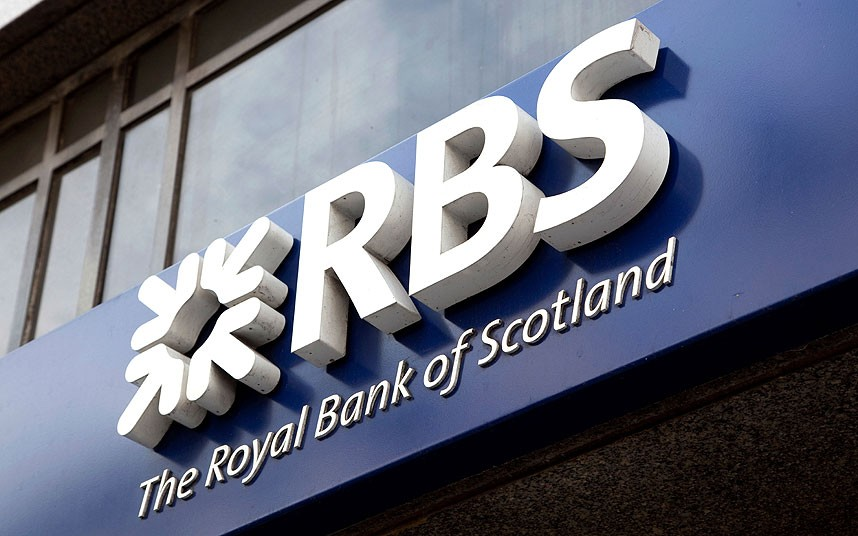 Royal Bank of Scotland to close 162 branches